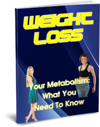 Your Metabolism - What You Need To Know