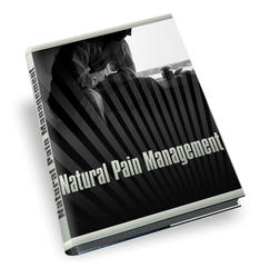 Natural Pain Management