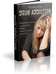 Drug Addiction Report