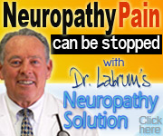 Peripheral Neuropathy Solution Review