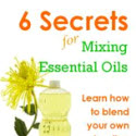 Aromatherapy for Beginners - 5 Oils Toolkit
