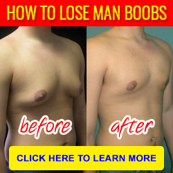 Lose Manboobs In 30 Days