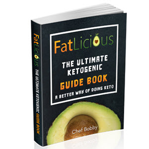 Fatlicious Lets You Flush Out Fat Reserves By Following Ketogenic Diet