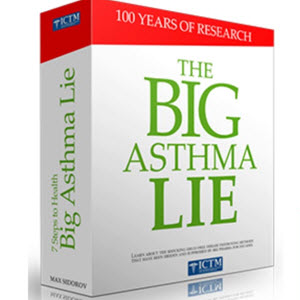 Natural Solution for Asthma