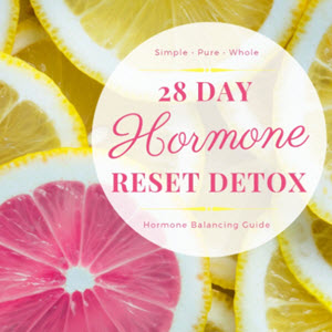 Natural Menopause Relief Secrets