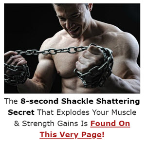 Isometrics For Muscle Mass