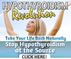 Natural Hypothyroidism Cure and Treatment