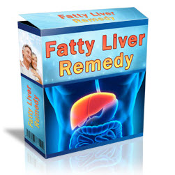 Curing Your Fatty Liver Disease Naturally