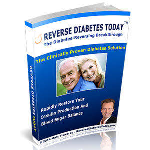 Home Treatment of Diabetes